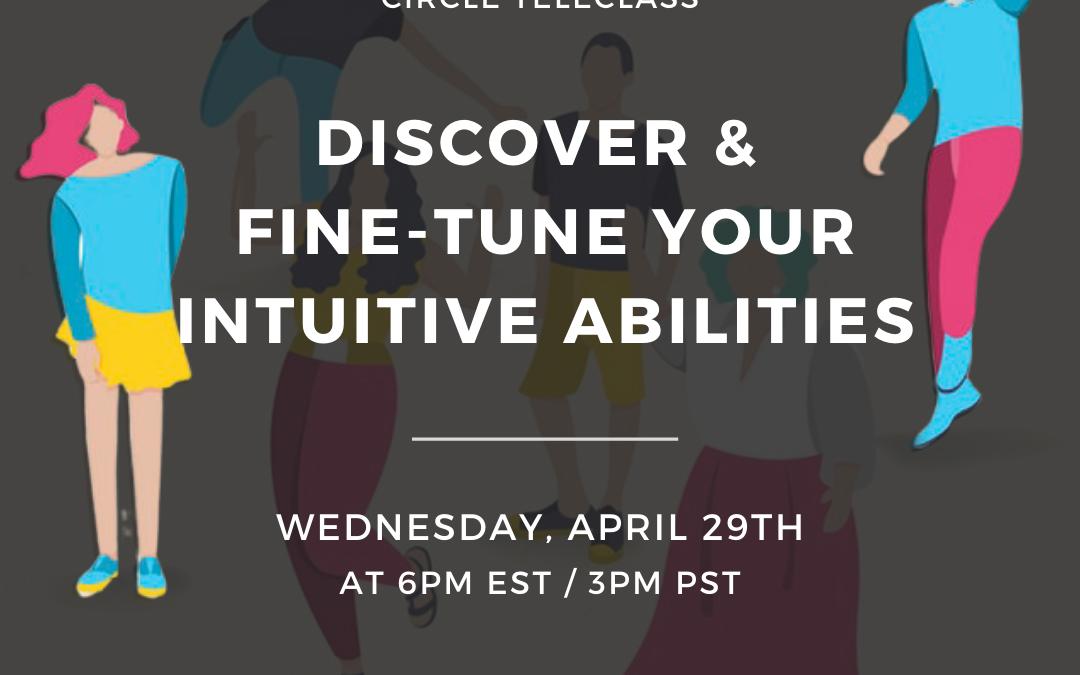 Intuitive Circle USA April 29 2020
